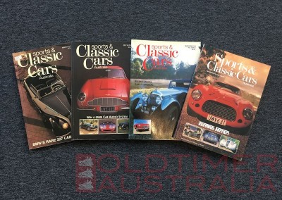 Sports and Classic Cars Australia