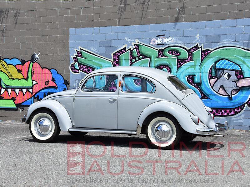 VW Beetle - 14
